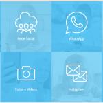 Avaliação do Rastreador de SMS mSpy